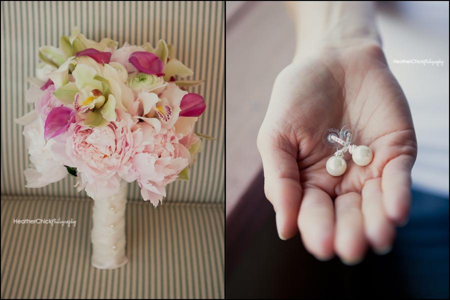 flowersearrings