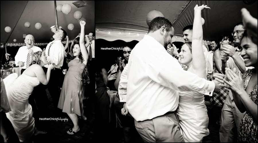 dancingbw