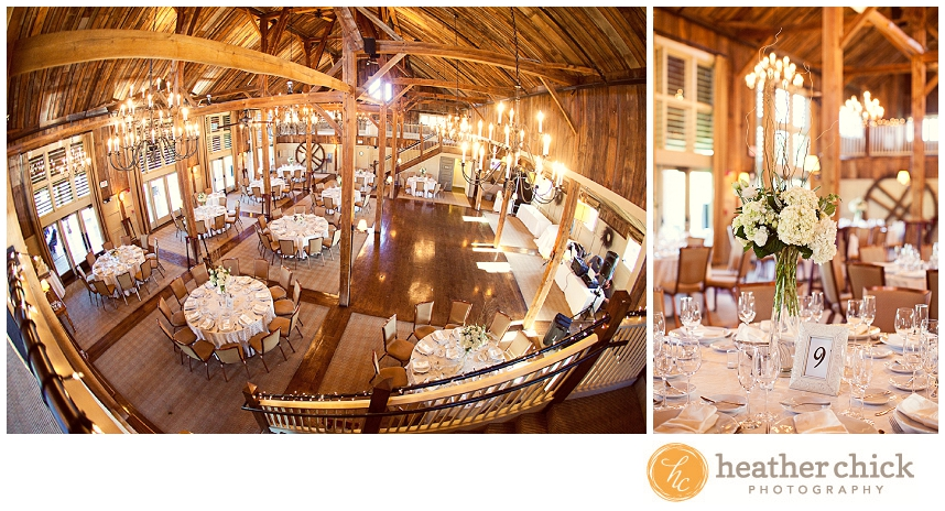 The Barn At Gibbet Hill Is Gorgeous Inside And Out Undefined