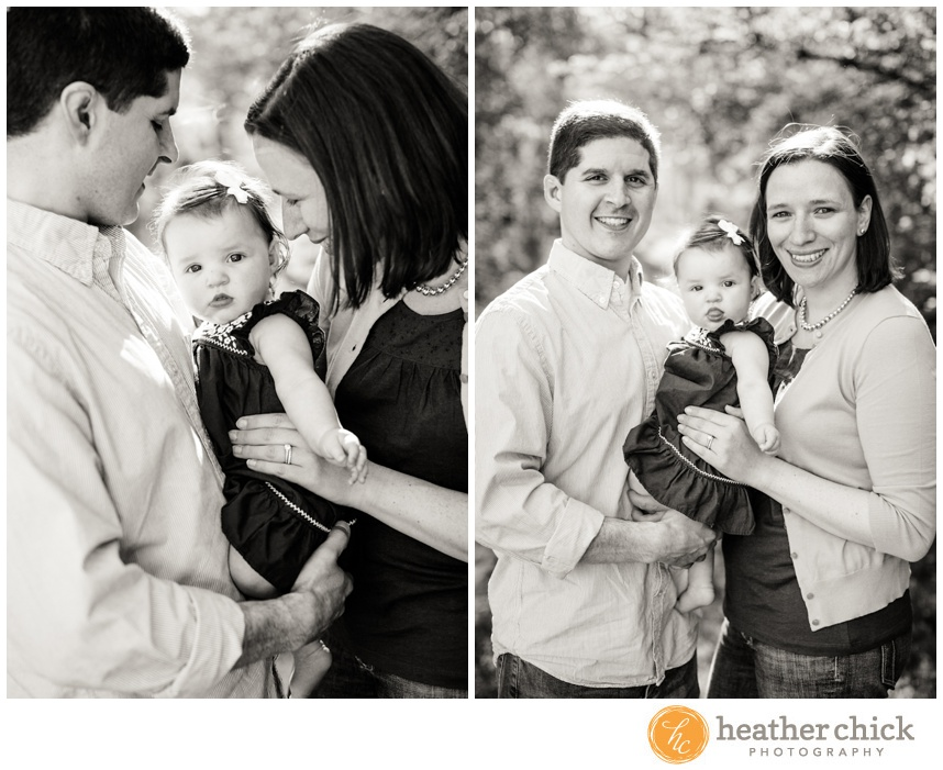 Isabella and Family | Massachusetts Family Photographer