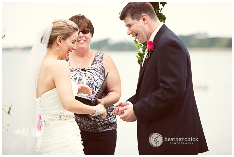 TBT | Wequassett Resort Wedding, Chatham, MA - Heather ...