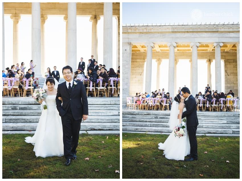 Wedding Photography Providence Ri: Roger Williams Park Wedding, Providence